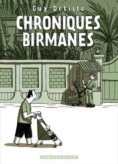 Résultats de recherche d'images pour «chroniques birmanes»