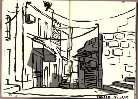 vieille-ville
