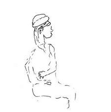 abu mohamed dessin